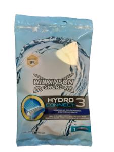 Wilkinson Sword Hydro Connect 3 scheermesje 1 Stuk