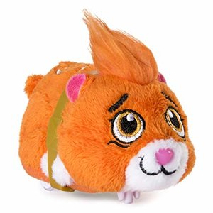 Zhu Zhu Pets Interactive Hamster MR. Squiggles