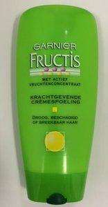 Garnier Fructis Conditioner Droog & Beschadigd Haar 200 ml