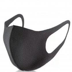 Ademhalings Masker Antibacterieel Stofdicht Wasbaar