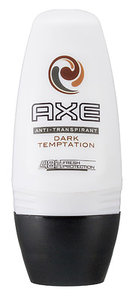 Axe Dark Temptation Deodorant Roller Anti-Transpirant 50ml
