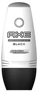 Axe Black Deodorant Roller Anti-Transpirant 50ml