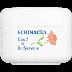 Jacob Hooy Echinacea Hand & Bodycrème 200ml