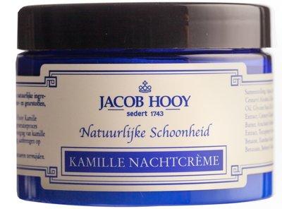 Jacob Hooy Kamille Nachtcreme 150ml