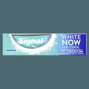 Signal White Now Ice Cool Tandpasta 75 ml