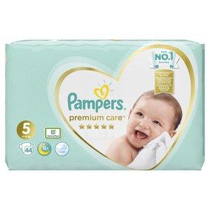Pampers Premium Care maat 5 44 Luiers