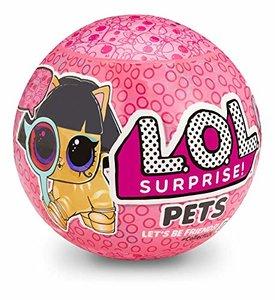 L.O.L. Surprise Lil Pets Eye Spy