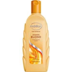 Andrelon Shampoo Zomerblond 300ml