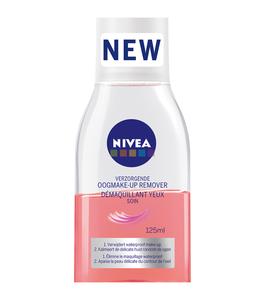 Nivea Verzorgende Oogmake-Up Remover 125ml