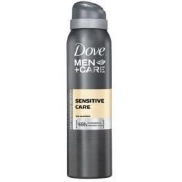 Dove Men+Care Deospray Sensitive Care 150 ml