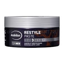 Andrelon Men Restyle Paste Nr.3 175ml