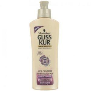 Gliss Kur Hair Repair Shea Cashmere 150 ml