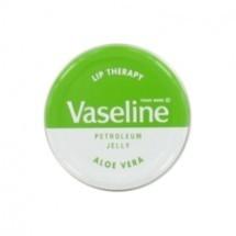 Vaseline Lip Therapie Aloë Vera 20gr