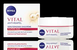 Nivea Vital Calcium Herstellende Dagcrème