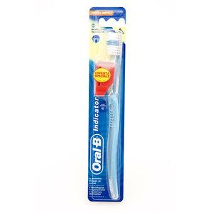 Oral-B Indicator Tandenborstel Medium