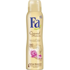 Fa Deospray Oriental Moments 150 ml