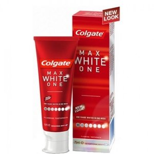 Colgate Max White One Tandpasta 75 ml