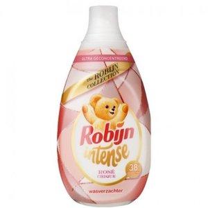 Robijn Wasverzachter Intense Rosé Chique 570 ml