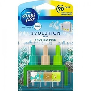Ambi Pur 3volution Refill Frosted Pine 20 ml
