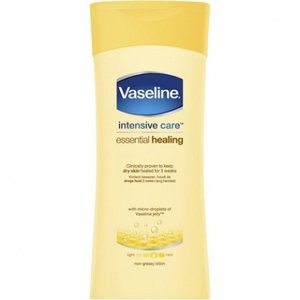 Vaseline Bodylotion Essential Healing 200 ml
