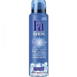 Fa Men Deospray Cool me Up 150 ml