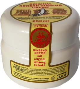 Original Korean Ginseng-Crème 250 ml