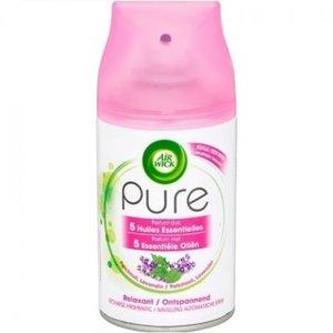 Airwick Freshmatic Max Pure Lavendel & Patchouli Navul 250 ml