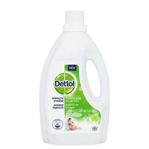 Dettol Perfecte Hygiëne Toevoeging Bij De Was Sensitive 1,5 liter