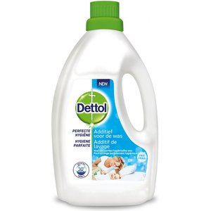 Dettol Perfecte Hygiëne Toevoeging Bij De Was Fris 1,5 liter