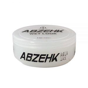 Abzehk Haarwax Wet Look 150 ml.