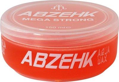 Abzehk Haarwax Mega Strong 150 ml.