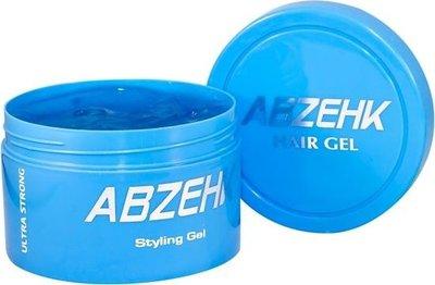 Abzehk Haargel Ultra Strong 450 ml.