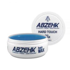 Abzehk Haarwax Hard Touch Blauw 150 ml