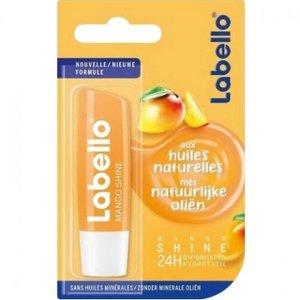 Labello Mango Shine Verzorgende Lippenbalsem
