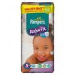 Pampers-Active-Fit-Luiers-maat-5+-Junior-Plus-(13-27-kg)-Value+Bag-52-Stuks
