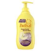 Zwitsal-Bad-&-Wasgel-Slaap-Zacht-Lavendel-Pomp-400-ml