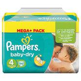Pampers-Baby-Dry-Luiers-maat-4-Maxi-Mega-Pack-96-stuks