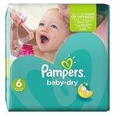 Pampers-Baby-Dry-Luiers-6-Extra-Large-31-stuks